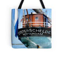 The Oosterschelde Stern Tote Bag