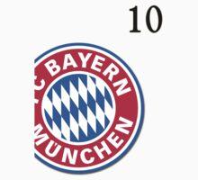 Bayern Munich 10 by Soccer-Store