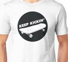 Keep Kickin' Unisex T-Shirt