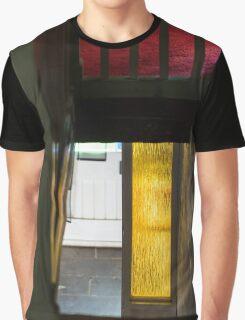 Steiglitz Historic Park Graphic T-Shirt