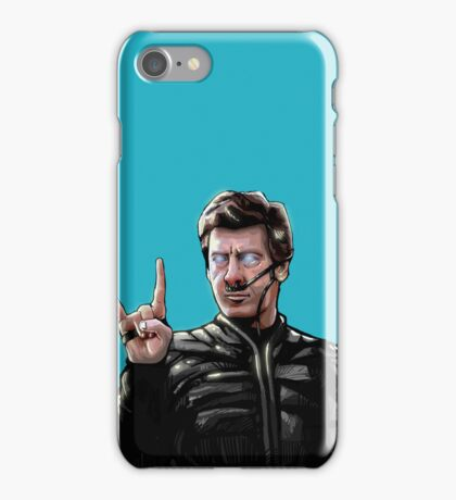 Two Months On Arrakis Digital Duesday # 5 iPhone Case/Skin