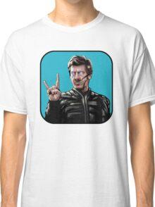 Two Months On Arrakis Digital Duesday # 5 Classic T-Shirt