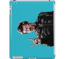 Two Months On Arrakis Digital Duesday # 5 iPad Case/Skin