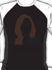Major Crimes - Sharon Raydor T-Shirt T-Shirt