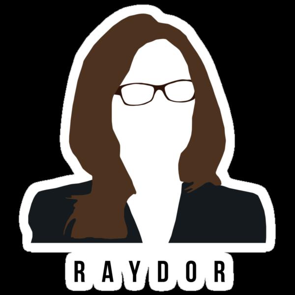 Major Crimes - Sharon Raydor T-Shirt by Sophie  Orchard