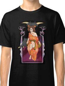 No Dana, Only Zuul Classic T-Shirt