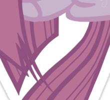 Pinkamena Heart Sticker