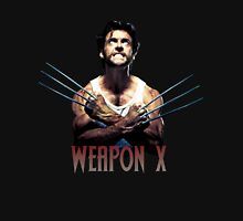 Wolverine - Weapon X Unisex T-Shirt