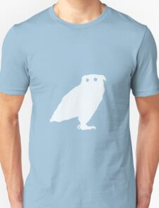 Owl I Ever Wanted-White T-Shirt