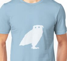 Owl I Ever Wanted-White Unisex T-Shirt
