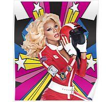 Rupaul Drag Race Poster