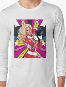 Rupaul Drag Race Long Sleeve T-Shirt
