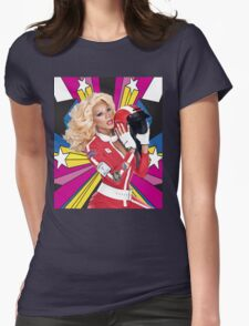 Rupaul Drag Race Womens Fitted T-Shirt