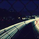 City Flow by Jenn Ramirez