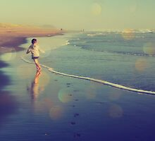 Carefree Dreams by Jenn Ramirez