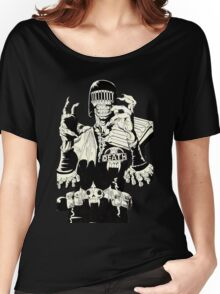 Judge Death Women's Relaxed Fit T-Shirt