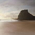 Pride of Piha by Susie Peacock
