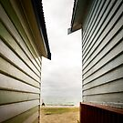 In Between (The Beach Houses) by Jackson  McCarthy
