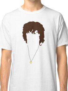 Frodo baggins lotr silhouette  Classic T-Shirt