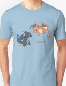 CHARIZARD MEGA X & Y T-Shirt