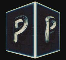 PPreductions Logo Kids Tee