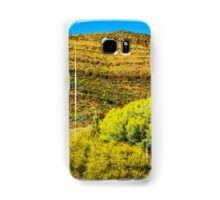 Layers of History Samsung Galaxy Case/Skin