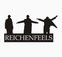 Reichenfeels -Sherlock - Reichenbach fall  by ShireLocked