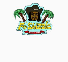 Snoop Dogg - 'Fo' Shizzle Holiday Park' Unisex T-Shirt