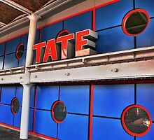 TATE Nautical by Epicurian