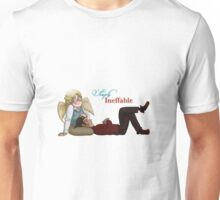 Simply Ineffable Unisex T-Shirt