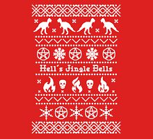 Hell's Jingle Bells Unisex T-Shirt