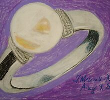 The ring by fladelita