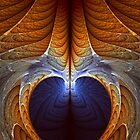 Fractal Visions by Anne Pearson