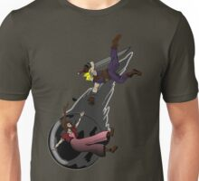 Infinite Fantasy Unisex T-Shirt