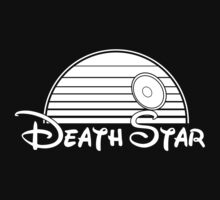 Disney Death Star by MrHSingh
