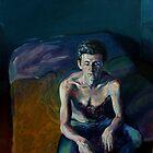 Filip Bendzamin by Natasa Ristic