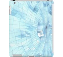 glass iPad Case/Skin