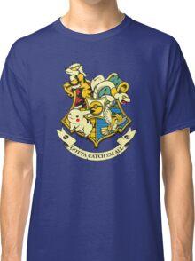 Pokemon Harry Potter Classic T-Shirt
