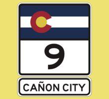 CO-9 CAÑON CITY Kids Clothes