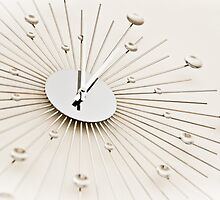 Time by Sue Martin