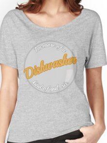 Dishwasher girls Women's Relaxed Fit T-Shirt