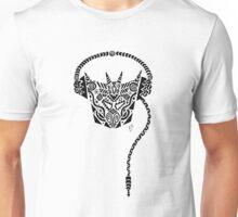 Decepticon Dj Tribal Unisex T-Shirt