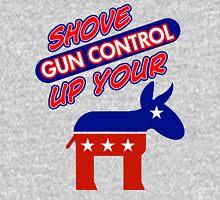 Shove Gun Control  Unisex T-Shirt