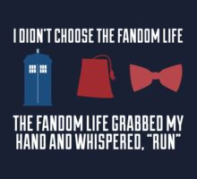 The Fandom Life by Look Human
