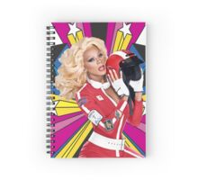 Rupaul Drag Race Spiral Notebook