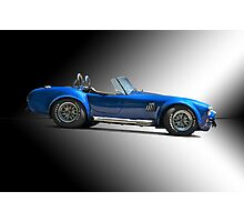 1965 Shelby Cobra 427 cu. in. Photographic Print
