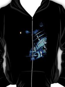 Dalek Beta – Blue T-Shirt