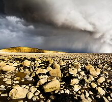 A Storm Approaches by Heidi Stewart