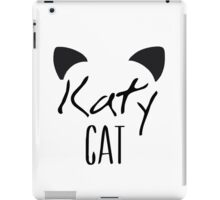 KatyCat  iPad Case/Skin