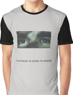 Citizen- Everybody is Going to Heaven Graphic T-Shirt